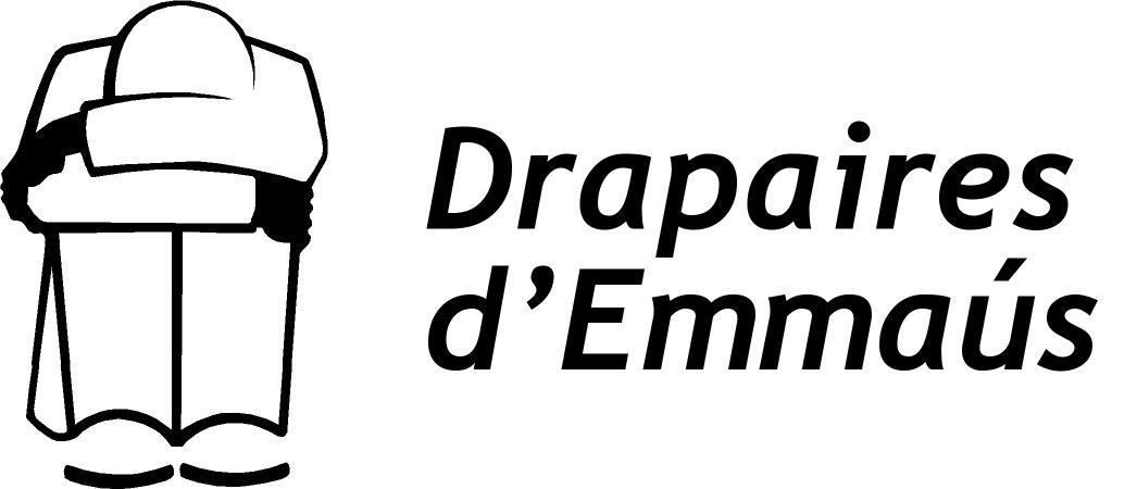 Drapaires d'Emmaús