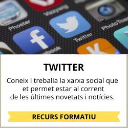 xarxes socials: twitter
