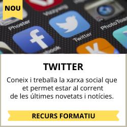 xarxas socials: twitter