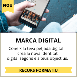 crea la teva identitat digital