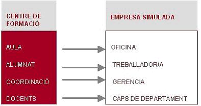 Característiques del projecte SEFED