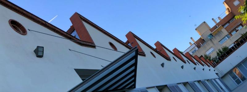 edifici cal molins