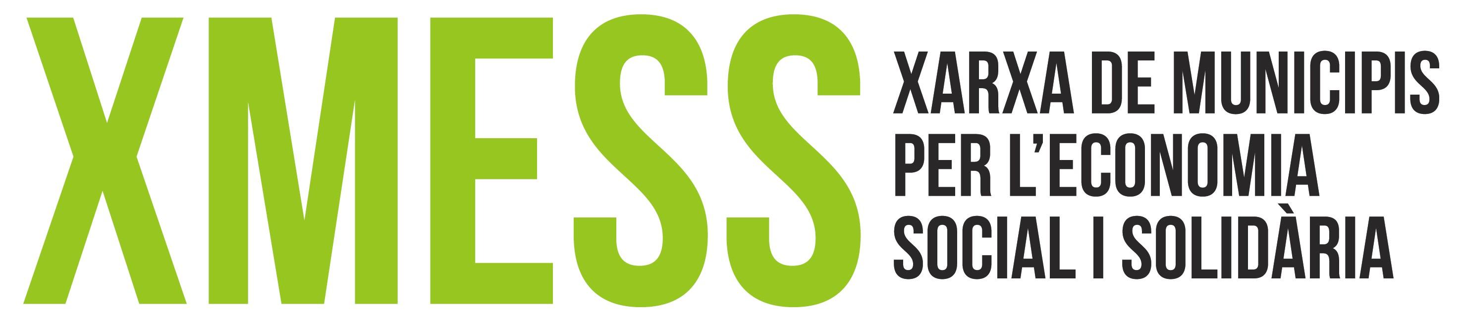 Xarxa de Municipis per l'Economia Social i Solidària (XMESS)