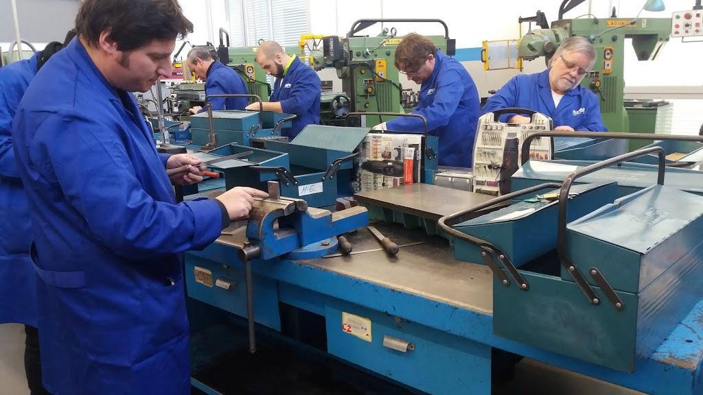 MetallVallès, un projecte nascut per fomentar la formació i reclutament de perfils especialitzats en el mecanitzat
