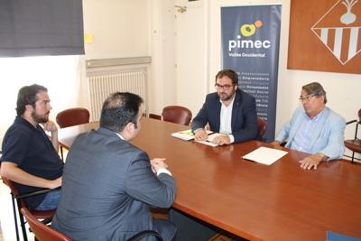 Sabadell i PIMEC impulsaran a la ciutat el Projecte Relleu Generacional, destinat a assegurar la continuïtat de l'empresa