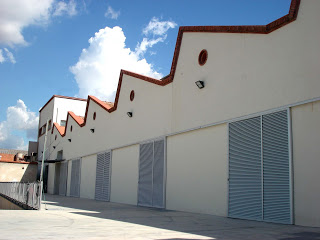 Història de cal molins centre de formació des del 2011