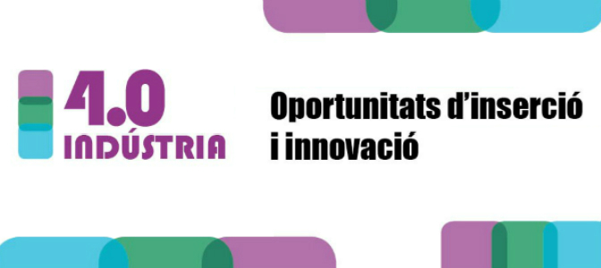 Itineraris industria 4.0